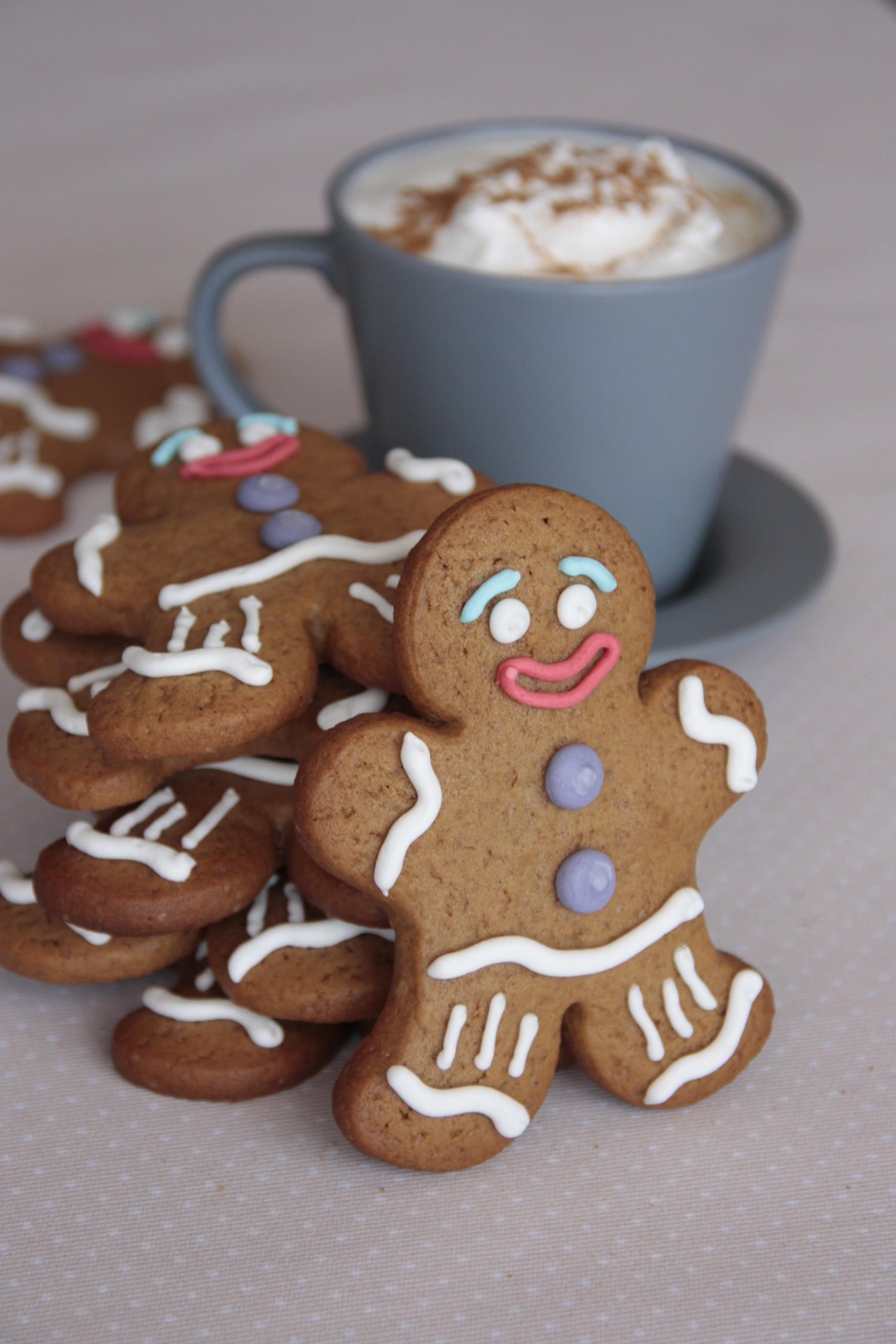 Galletas | Entre cupcakes y galletas | Página 2